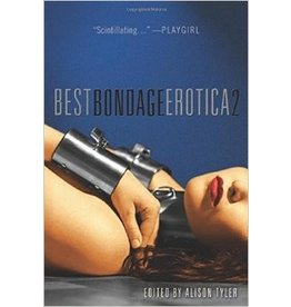Cleis Press Best Bondage Erotica 2