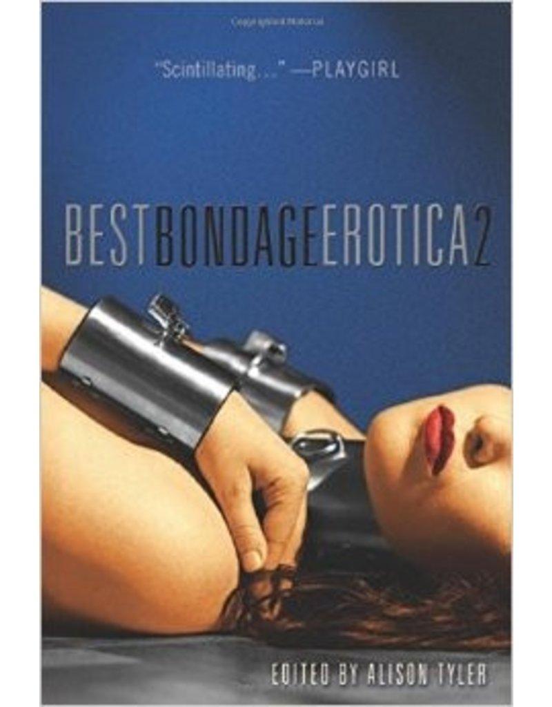 Cleis Press Best Bondage Erotica 2