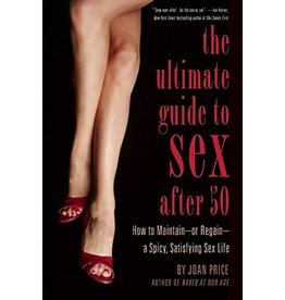 Cleis Press Ultimate Guide to Sex After Fifty