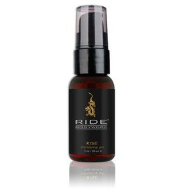 Sliquid Ride Rise Gel 1oz
