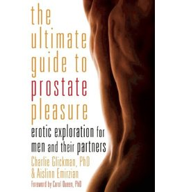 Cleis Press Ultimate Guide to Prostate Pleasure
