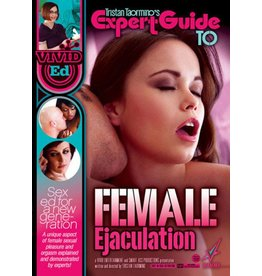 Vivid Ed Tristan Taormino's Expert Guide to Female Ejaculation
