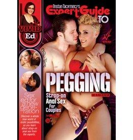 Vivid Ed Tristan Taormino's Expert Guide to Pegging