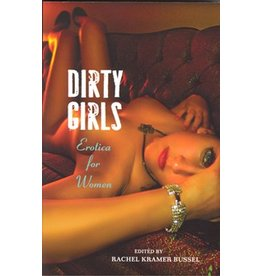 Seal Press Dirty Girls: Erotica for Women