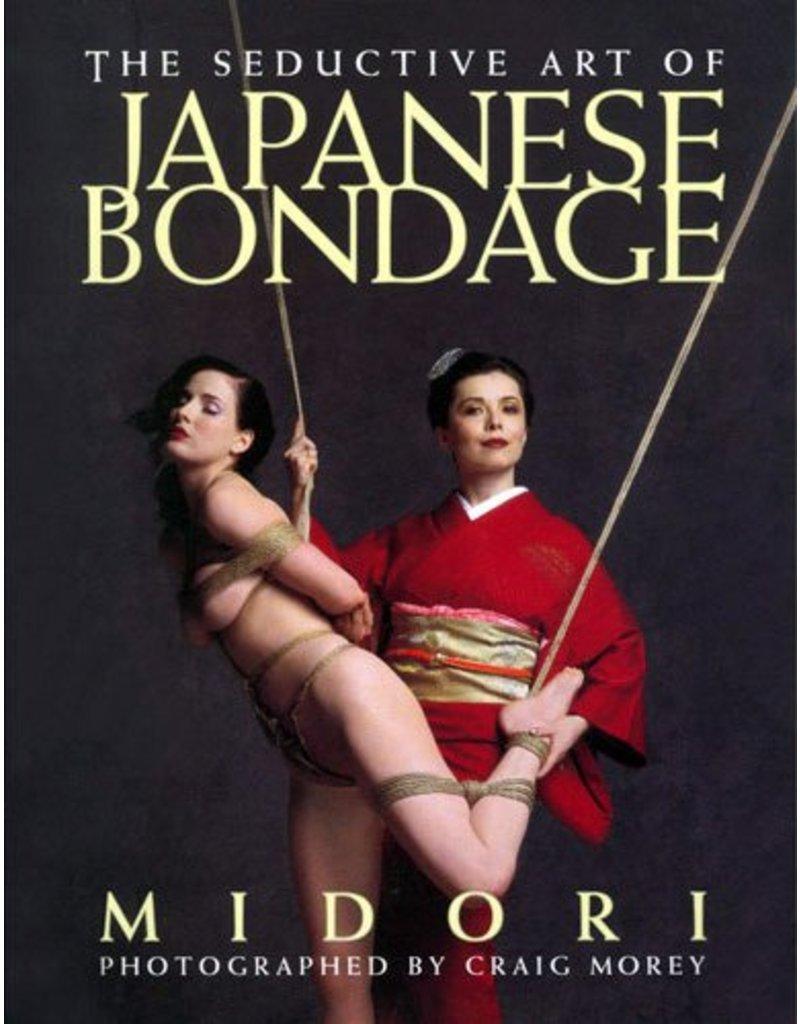 Greenery Press The Seductive Art of Japanese Bondage