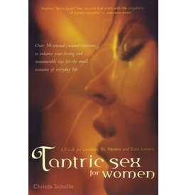 Tantric Sex for Women