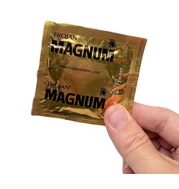 Trojan Magnum XL Condom