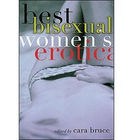 Cleis Press Best Bisexual Woman's Erotica