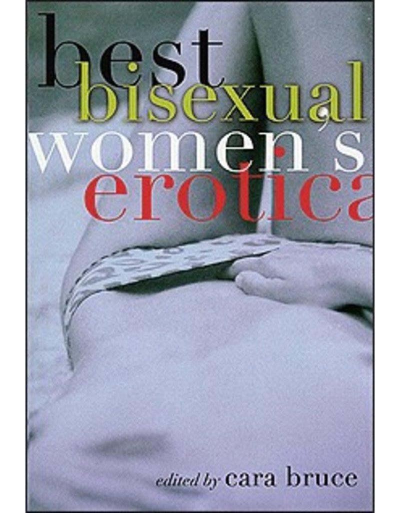 Cleis Press Best Bisexual Woman's Erotica