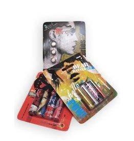 Watch Batteries (3-pack)