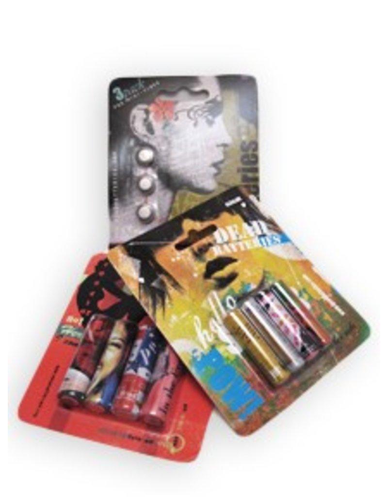 Batteries 3-pack Watch