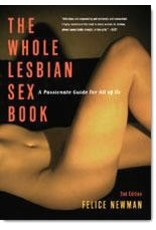 Cleis Press The Whole Lesbian Sex Book