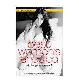 Cleis Press Best Women's Erotica of the Year Vol. 2