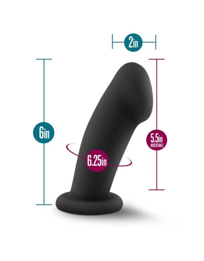 Blush Elvira Dildo