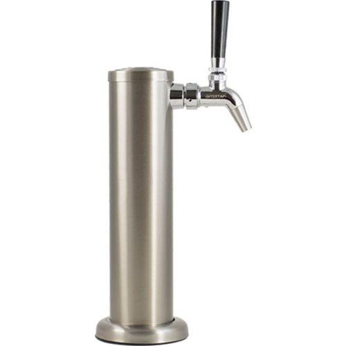 Komos Draft Tower w/Intertap Faucets