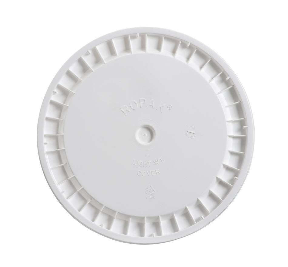 Brewers Best Undrilled Lid for 6.5 Fermenting Bucket