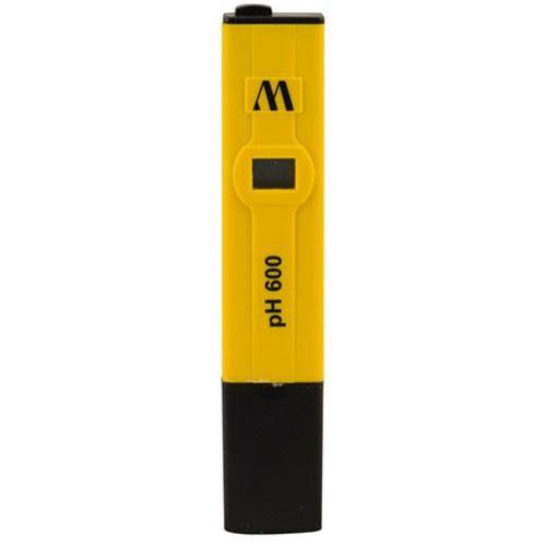 Economy pH Meter - pH600 - 0-14 pH Range