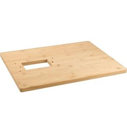 MaltMuncher - Bamboo Base Board
