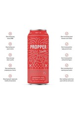Omega Yeast Labs Propper Starter™ Canned Wort