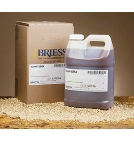 Briess Bavarian Wheat Growler 33 LB
