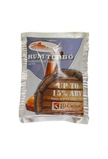 Rum Turbo Yeast  107.5 Gram