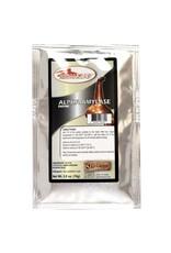 Alpha Amylase Enzyme 0.5 oz