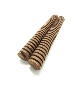 "Barrel Mill Oak Spiral 8"" 2-Pack (American)"