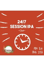 OConnors Home Brew Supply 24/7 Session IPA