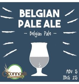 OConnors Home Brew Supply Belgian Pale Ale