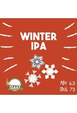OConnors Home Brew Supply Winter IPA