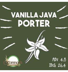 OConnors Home Brew Supply Vanilla Java Porter