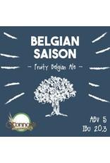 OConnors Home Brew Supply Belgian Saison