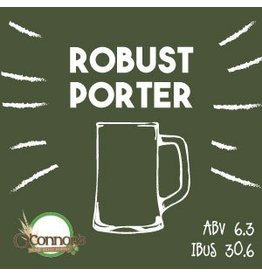 OConnors Home Brew Supply Robust Porter