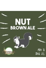 OConnors Home Brew Supply Nut Brown Ale