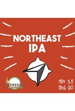 OConnors Home Brew Supply North East IPA