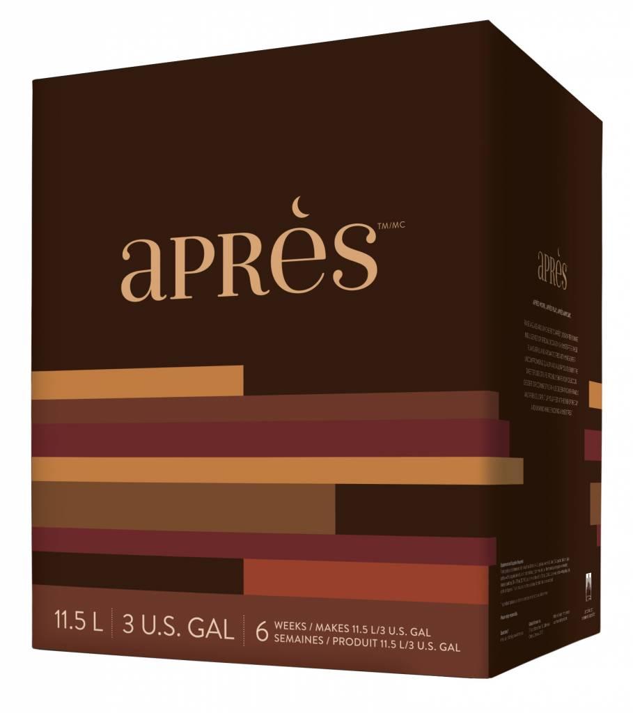 WineExpert Cabernet Franc Icewine Style (Apres)