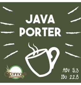OConnors Home Brew Supply Java Porter
