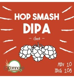 OConnors Home Brew Supply Hop Smash DIPA