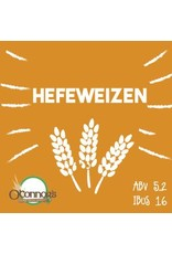 OConnors Home Brew Supply Hefeweizen