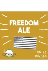 OConnors Home Brew Supply Freedom Ale