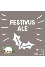 OConnors Home Brew Supply Festivus Ale