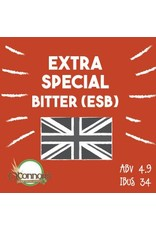 OConnors Home Brew Supply Extra Special Bitter (ESB)