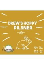 OConnors Home Brew Supply Drew's Hoppy Pilsner (Ale)