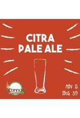 OConnors Home Brew Supply Citra Pale Ale