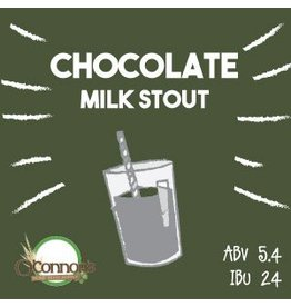 OConnors Home Brew Supply Chocolate Milk Stout