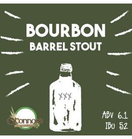 OConnors Home Brew Supply Bourbon Barrel Sout