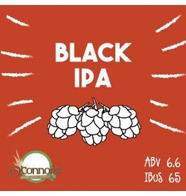 OConnors Home Brew Supply Black IPA