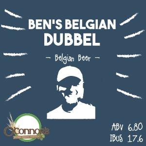 OConnors Home Brew Supply Belgian Dubbel