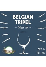 OConnors Home Brew Supply Belgian Tripel