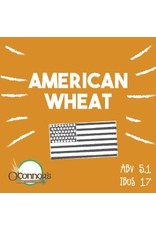 OConnors Home Brew Supply American Wheat